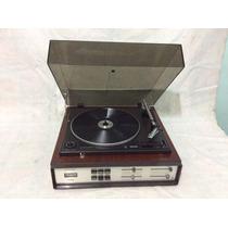 ***** Toca-discos (vinil) Philips - 2 Rotações - Modelo 561