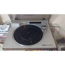 Toca Discos De Vinil Sony Linear Modelo Ps-lx510