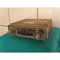 Radio De Antigo Motorádio 8 Transistor 3 Faixas