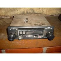 Radio Antigo Mekka Para Carros Antigos Original De Epoca