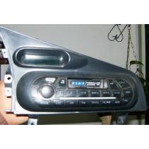 Rádio Toca Fitas Fiat Palio/siena