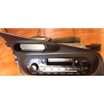 Auto Radio Toca Fitas Fiat - Palio - Siena - Modelo Ai900