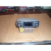 Antigo Radio Pra Carro Am E Fm Siemens Vdo Nai Testei
