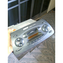 Radio Toca Fitas Marea/brava Original Funcionamento Perfeito