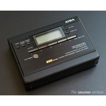 Correia Para Walkman Aiwa Hs Jx505 E Outros