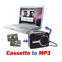 Pen Drive Cassette Player Mp3 Conversor - Transfere Direto!!