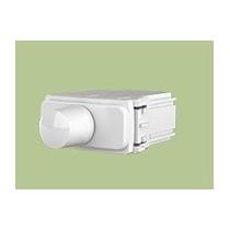 Variador De Luminosidade(dimmer) Rotativo 220v/600w Branco C