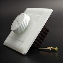 Dimmer Interruptor Para Luzes, E Controlador Ac220v 300w