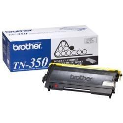 Toner Vazio Tn 350 Brother