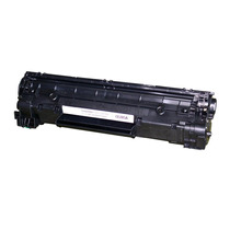Toner P/ Hp Printer Ce285a -- M1132 -- M1212nf -- M1212 Mfp