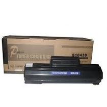Toner Samsung 104l / Ml1665/ 1660/1865/1860scx 3218/3210/320