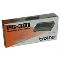 Cartucho De Impressao Pc - 301 Brother