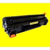 Cartucho Toner Hp Ce285a P Impressora Laser Hp M1132 100%