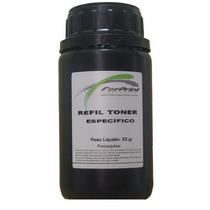 Refil Toner Hp P1005 P1102w Cb435a Cb436a Ce285a 85a - 75gr