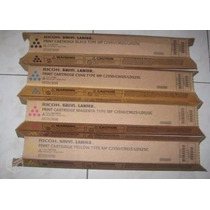 Kit Toner Ricoh Mpc2030 Mpc2050 Mpc2051 Mpc2551 Original