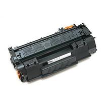 Cartucho De Toner Hp Q7553a | 53a - P2014 | P2015 | M2727