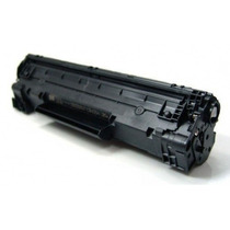 Cartucho Toner Hp Ce285a P Impressora Laser Hp M1132 85a