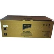 Toner Original Sharp Al 2051/2031/2061 ( Al 204 Td )