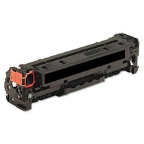 Toner Hp 304a Preto Cc530a 530a 530 Compativel Cp2025 Cm2320