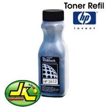 Kit P/ 2 Recargas Toner Hp Cb436a Cb435a C/ Instruções