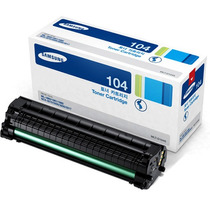 Kit 2 Recargas Toner Samsung Ml-1665/ 1865w/ Scx-3200 Manual