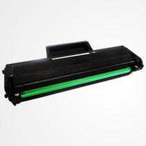 Toner Samsung 104l / Ml1665/ 1660/1865/1860scx 3218/3200