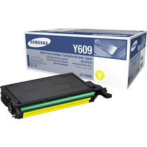 Toner Original Samsung Clt-y609s Yellow Clp-770nd/ Clp-775nd