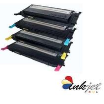 Toner Samsung K409 Clp315/clx3170/clp310/clx3175 Compatível