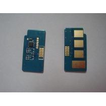 02 Chip Samsung Ml1665/1660 Ml1860 Ml1865 Scx3200 Mlt-d104s