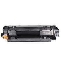 Cartucho Toner Hp P1005p1006 Impressora Cb435a 35a 36a Laser
