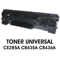 Cartucho Toner 85a Ce285a P1102w M1132 M1212 M1130