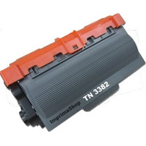 Toner Brother Tn3382 Dcp 8112 8152 8157 8152 5452 5450 Tn720