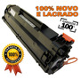 Toner Hp Ce285 P1102w M1130 M1132 M1212 100% Novo 85a