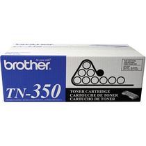 Toner Original Brother Tn-350 - Dcp 7020 Mfc 7820 Mfc 7420