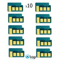 Kit 10 Chips Samsung Ml 1660 1865 Scx3200 Mlt D104s 104s