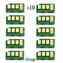 Kit 10 Chip Samsung Scx4600 Ml1915 D105s D105l 105s 105.
