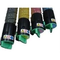 Toner Ricoh Mpc2050 / Mpc2051 / Mpc2030 Yellow Cyan Magenta
