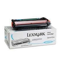 Cartucho Toner Lexmark Original Optra C710 10e0040 (cyan)
