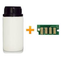 Refil Toner Samsung + Chip 104 Scx 1665 1860 1865 3200