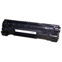 Toner Hp Cb435a Cb436a Cc388a Ce285 85a M1132 Compatível
