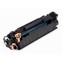 Ce285a Hp 85a Cartucho Toner Laserjet P1102 P1102 M1132 Cx01