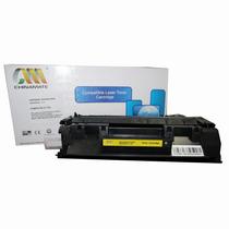 Toner Compativel Hp Ce505a 505a 05a/cf280a| 280a| 80a Nf