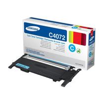 Toner Samsung Clt C407 Azul Clp 320 / Clp 325 Original