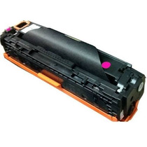 009 - Cartucho Toner Impressora Hp Cb543 Magenta - Cx 1 Un