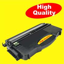 Cartucho Toner Impressora Lexmark E120 Novo