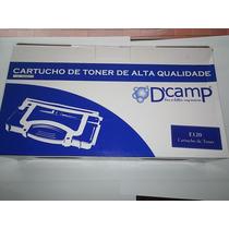 Cartucho De Toner Compatível Lexmark E120