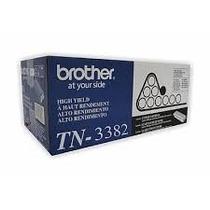 Toner Brother Tn-3382 Original Dcp-8157 Mfc-8952