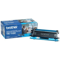 Cartucho De Toner Brother Tn 115c Novo