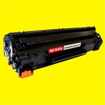 01- Cartucho Toner Impressora Hp Laserjet P1005 Cb435a Novo