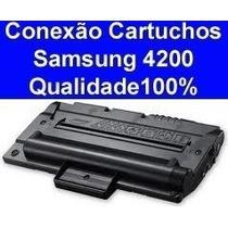 Cartucho Toner Samsung Scx 4200 Scx4200 Scx D4200a- Garantia